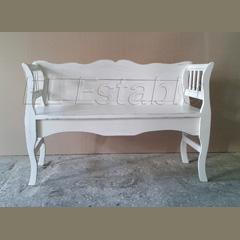Patinar un mueble